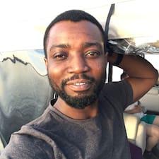 Profil korisnika Olawale