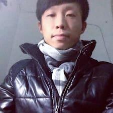 Profil utilisateur de 王瑞