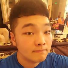 鑫宇 felhasználói profilja