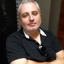 Juan - Profil Użytkownika