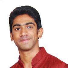 Vihari User Profile