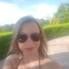 Profil utilisateur de Лиия