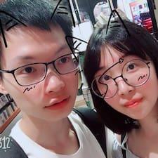 Perfil de usuario de 逸阳