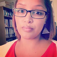 Meryl User Profile