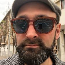 Perfil de l'usuari Massimo