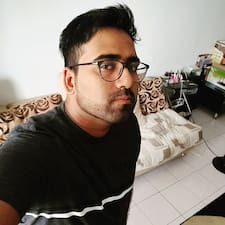 Profil utilisateur de Yasar