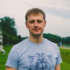 Sergey - Uživatelský profil