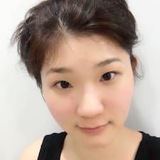 Sze Hui User Profile