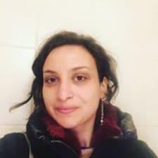 Profil utilisateur de Pavlína