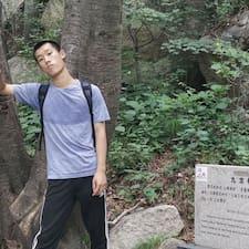 大川 Kullanıcı Profili