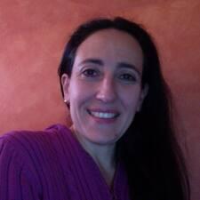 Profil utilisateur de Ana Marcela