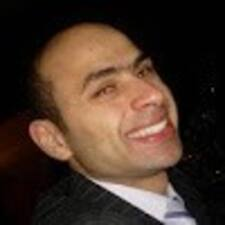 Profil korisnika José Roberto
