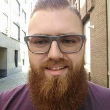 Wesley Brugerprofil