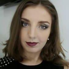 Profil Pengguna Анна