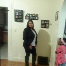 Profil utilisateur de Ebony