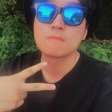 Jaehyub User Profile