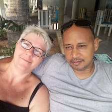 Profil utilisateur de Valérie Et Hans