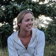 Jennie Brugerprofil