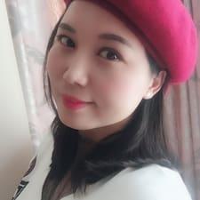 Profil utilisateur de Ivy