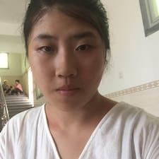 Profil korisnika 雅晴