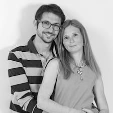 Emilie & Jean-Christophe è un Superhost.