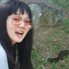 Xiaohan User Profile