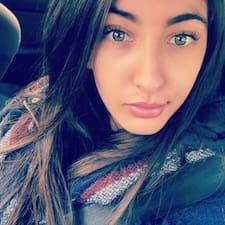 Fayrouz Kullanıcı Profili