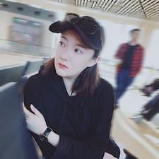 Профиль пользователя 悦宁