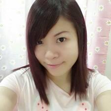 Profil utilisateur de Fang Ting