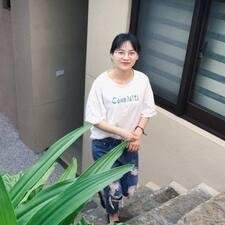 Profil utilisateur de 胡笑琳