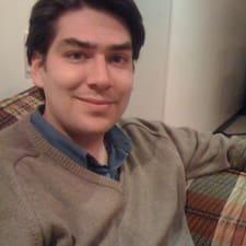 Julio Mario User Profile