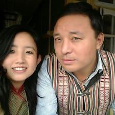 Tashi Dorjee - Uživatelský profil