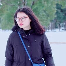 木璇 User Profile