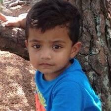 Rajeev Kullanıcı Profili