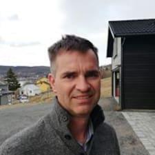 Jon Christian - Profil Użytkownika