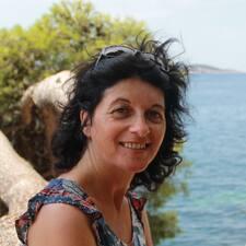 Profil korisnika Régine