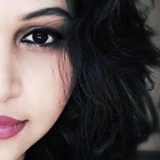 Sruthi Kullanıcı Profili