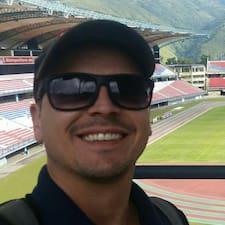 Profil korisnika Maurício