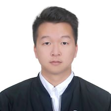 Wen Hsuan Brukerprofil