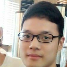 永游 felhasználói profilja
