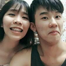 Angela Wong Kullanıcı Profili
