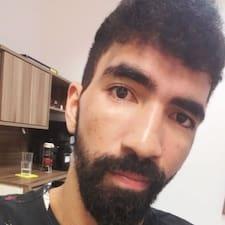 Profil korisnika Jair