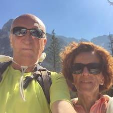 Profilo utente di Fausto & Taziana