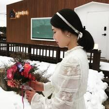 Nutzerprofil von Seolyeon