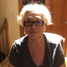 Profil korisnika Rozalya