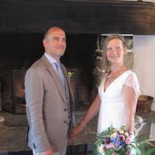 Profil korisnika Frederic & Corinne