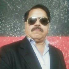 Tejpal Singh User Profile