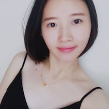 油果果 User Profile