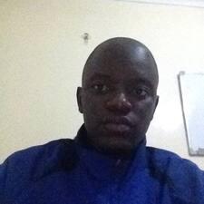 Profil korisnika Norman Takawira