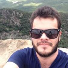 Profil utilisateur de Emanoel